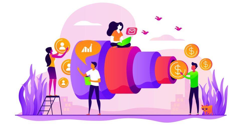 Стоимость обучения маркетингу онлайн