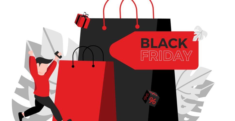 Black Friday с пользой: онлайн курсы по маркетингу, IT, дизайну со скидками до 90%