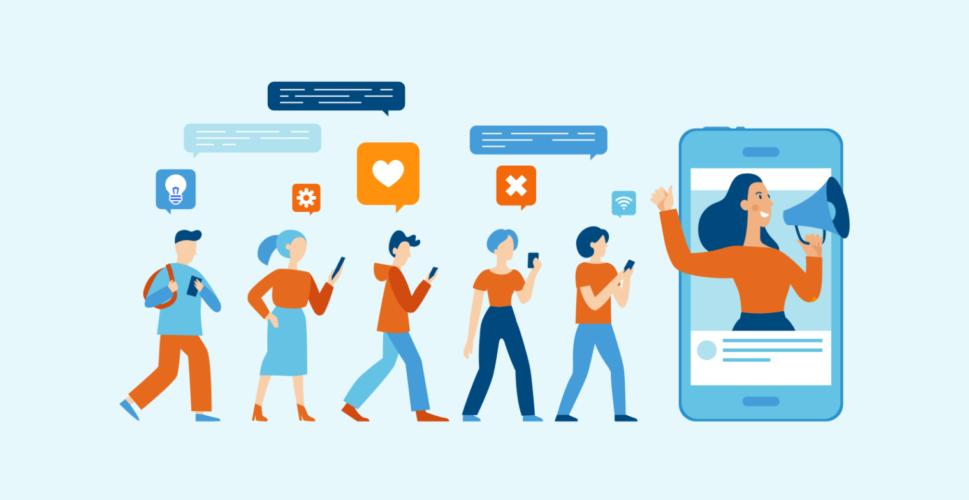 Подборка онлайн-курсов по Influencer Marketing от рекомендованных школ