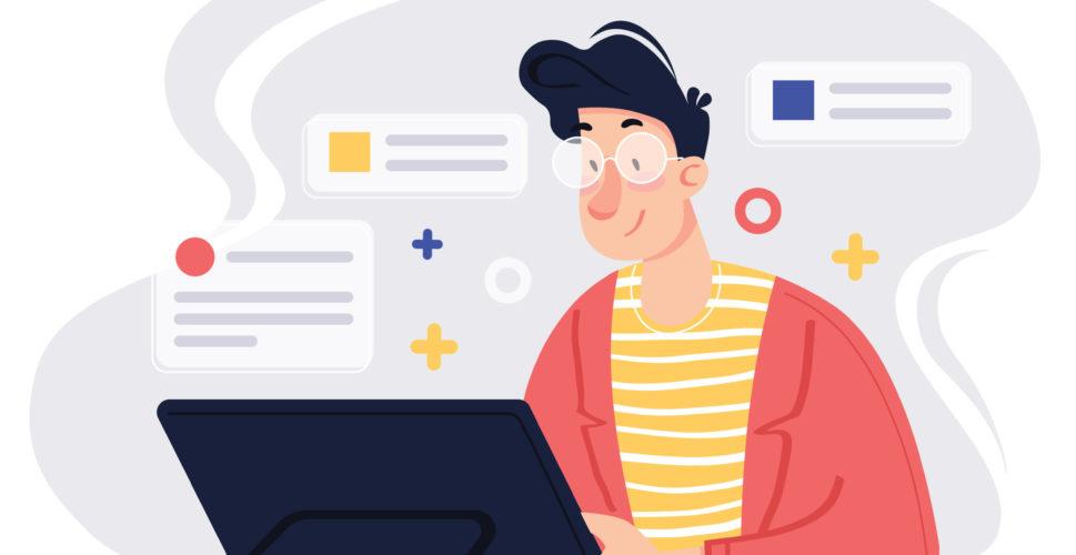 Куратор онлайн-курсов – кто это?