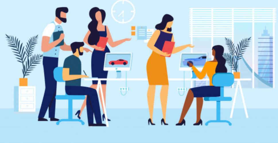 Самые востребованные профессии в 2021 году: на кого пойти учиться?