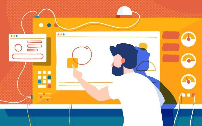 Кто такой технический администратор онлайн-школы?
