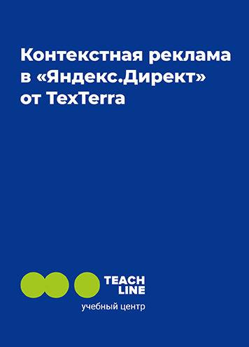 Контекстная реклама в «Яндекс.Директ» от TexTerra